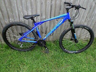 GT Aggressor Expert 27.5 Medium 17' Men's Mountain Bike In Very Good Condition