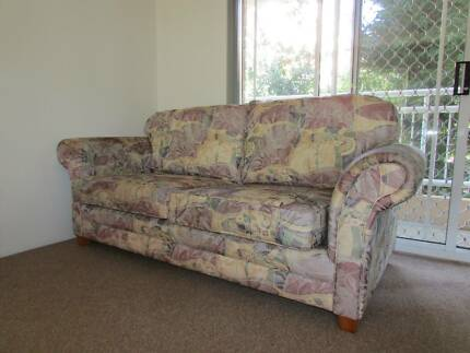 Nearly new sofa Hornsby Hornsby Area Preview