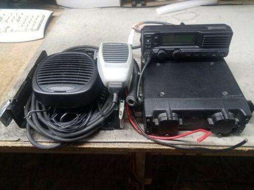 Kenwood TK-5710 P25 Mobile Radio