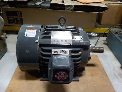 Emerson 10 Hp Electric Motor ....new
