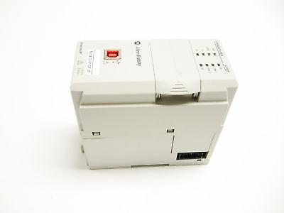 Allen Bradley 1769-l30er A Controller Compactlogix 1 Mb