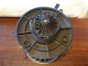 DAIHATSU TERIOS - INETERIOR FAN AND BLOWER MOTOR Beaconsfield Fremantle Area Preview