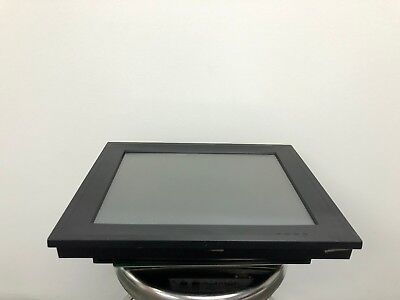 Advantech 17 Panel Pc Ppc-8170-rsxae Sxga Led