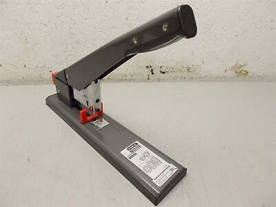 Stanley Bostitch Antimicrobial 00540 Stapler Extra Heavy Duty