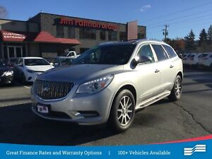 2017 Buick Enclave AWD Full Load