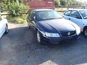 2005 Holden Commodore Sedan Bulimba Brisbane South East Preview