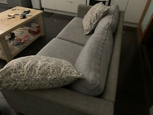 Free ! EKEA sofa to pick up in Potts Point