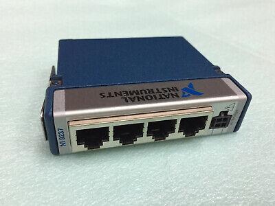 National Instruments Ni 9237 Bridge Analog Input Module Cdaq Crio
