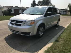 2010 Dodge Caravan SE !!MUST SELL!!