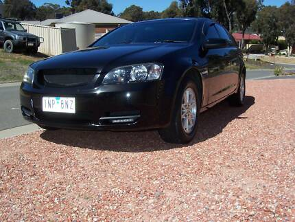 2009 Holden Commodore Wagon Maiden Gully Bendigo City Preview