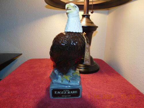 Eagle Rare 1979  Eagle #1 Decanter - Jim Beam Style