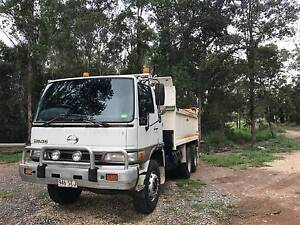 2000 FM Tipper Gympie Gympie Area Preview