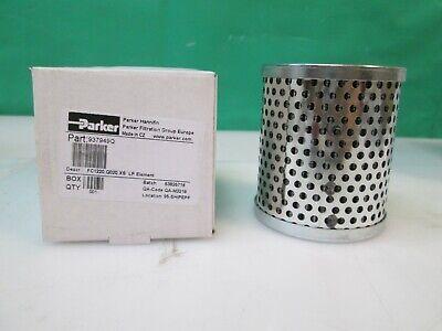 Parker Hydraulic Filter Element 937949q Fc1220.q020.xs Lp Element New