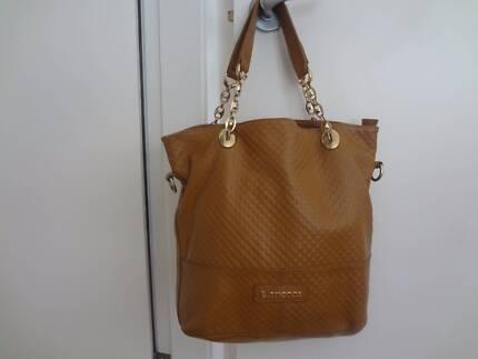 Handbag Ladies Leather - Excellent Condition