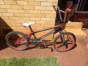 Redline Bmx race bike $400 negotiable Harristown Toowoomba City Preview