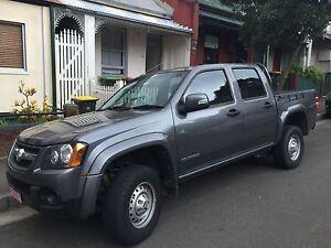 2010 Holden Colorado Ute Erskineville Inner Sydney Preview