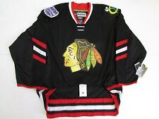 CHICAGO BLACKHAWKS AUTHENTIC 2014 NHL STADIUM SERIES REEBOK EDGE 2.0 7287 JERSEY