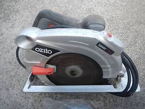 Circular Saw For Sale with new blade thats never used Glen Iris Boroondara Area Preview