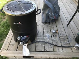 Charbroil Big Easy Oil less Deep Fryer