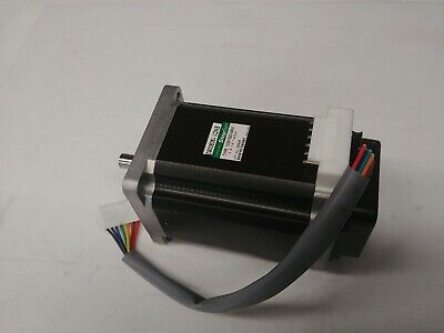 Swf Embroidery Machine Sanyo Denki Step Syn Y Axis Motor 103h7823-0416