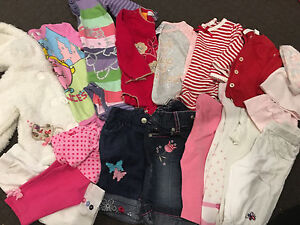 Baby girls 3-6months Osborne Port Adelaide Area Preview