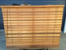 WOODEN BLINDS FOR SALE South Maclean Logan Area Preview