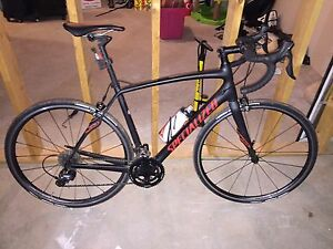 Almost New!! Specialized Roubaix SL4 Comp