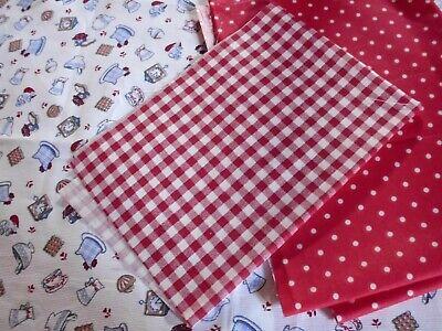 La Crafts Coupons (coupons tissu
