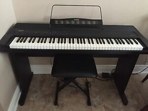 Casio CPS-50 Electric Piano