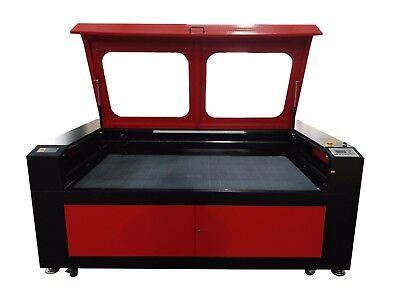 260w 1810 Co2 Laser Engraving Cutting Machineengraver Cutter 18001000mm7139