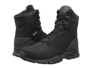 Oakley SI-6 military boot size 10