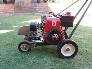 Lawn Edger - 4 stroke 3hp Tecumseh Motor Como South Perth Area Preview
