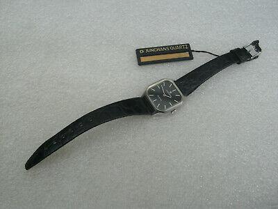 New Old Stock Ladies  Junghans Quartz Wristwatch