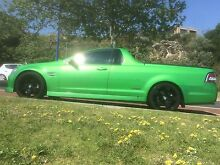 2007 Holden Commodore VE SSv Ute V8 Automatic Bicton Melville Area Preview