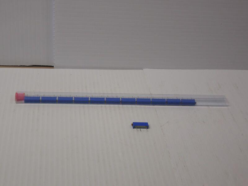 NEW LOT OF 12 TRIMPOT BOURNS TRIMMER RESISTOR 3006P-1-472LF 3006P472 3006P1472LF