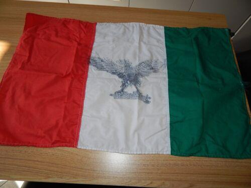 FLAG FOR RSI ITALY 1943  cm.71 X cm. 44