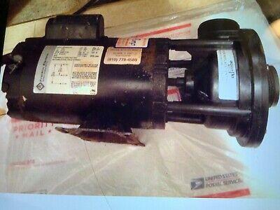 Franklin Electric Motor 4205030-400 High Pressure Pump 2-14 Hp 115230v