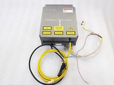 Ipg Laser Gmbh Pulsed Ytterbium Fiber Laser Ylp 0.5-100-20-10