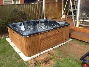 spa movers best in town Adelaide CBD Adelaide City Preview