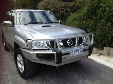 2005 Nissan Patrol Boronia Knox Area Preview