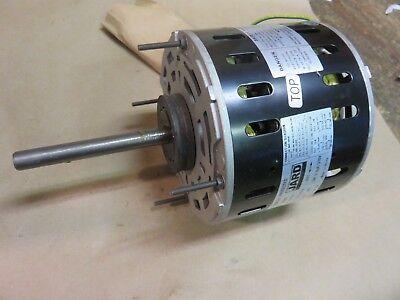 Furnace Blower Motor Universal Replacement Motor 13 Hp 115v Jard 22585