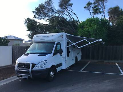 Motor Home Rye Mornington Peninsula Preview