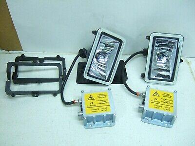 John Deere Field Vision Hid Light Kit-9000 Series Combines 7000 Series Forage