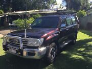 Land Cruiser 2005 GXL wagon Maroochydore Area Preview
