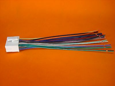 $_1?set_id=880000500F clarion 18 pin wire harness plug vx404 nx404 nx602 nx604 nx605 clarion nx404 wiring harness at honlapkeszites.co