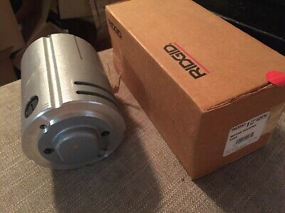 Genuine Ridgid 42975 B191x Motor Housing Assy - New For 700