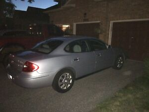 2005 Buick allure low km's!!!