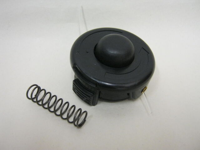 New ALM Spool Cover Spool And Spring To Fit Sovereign Trimmers  PD451
