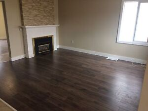Clean, recently renovated home for rent!