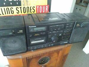 Système audio AC DC